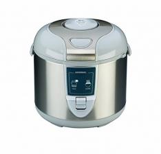 Gastroback Reiskocher 42507 – 3 Liter